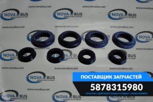 5878315980 - Ремкомплект тормозного цилиндра переднего NQR71, NQR75 Isuzu