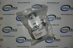 8973727691 - Корпус термостата NQR71 Isuzu (8973727690)