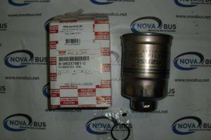 8980374810 - Фильтр топливный  4HK1-T