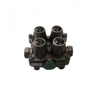257343700157 - Клапан предохранительный 4-х контурный Е-2 TATA