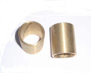 264033203402 - Втулка шкворня кулака Е-2, Е-3 TATA