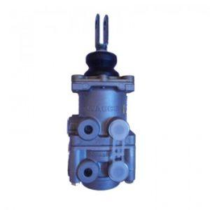 264143700102 - Клапан тормозной сдвоенный Е-3 TATA