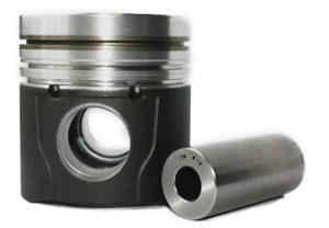 252503990148 - Поршней комплект E-1 (4mm)