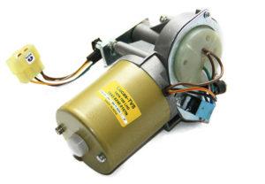 264382400109 - Мотор стеклоочистителя 24v (5 контактов)