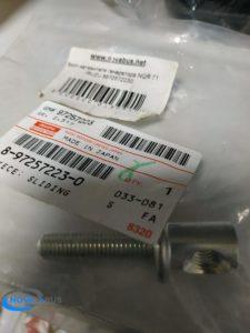 8972572230 - Болт натяжителя генератора NQR71 Isuzu