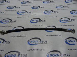 Шланг тормозной передний (дисковые тормоза) ISUZU Богдан - 8971828980