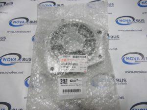 8976016990 - Кронштейн крепления ТНВД 4НК1 Isuzu
