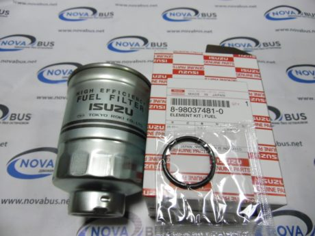 Фильтр топливный Isuzu NQR75 4HK1 8980374810