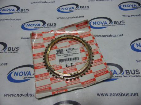 Кольцо синхронизатора КПП 2-3 передачи MYY5T 89724113121