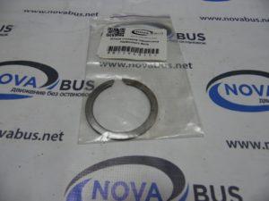 8972869160 - Кольцо стопорное подшипника первичного вала