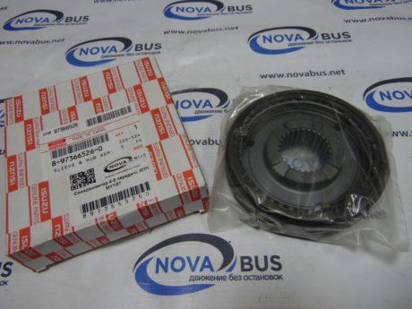 Синхронизатор 4-5 передачи КПП MYY5T 8973665260