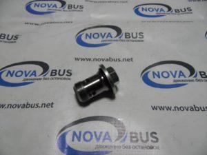 8973288590 - Клапан перепускной системы смазки двигателя 4HG1, 4HE1, 4HK1 Isuzu