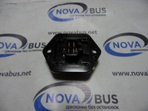 8973583890 - Резистор отопления салона Isuzu