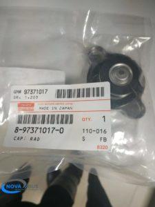 8973710170 - Крышка горловины радиатора; двигатель 4HG1, 4HG1-Т Isuzu