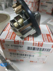8973007873 - Термостат 85°С 4HF1, 4HG1, 4HG1-T, 4HE1-T Isuzu