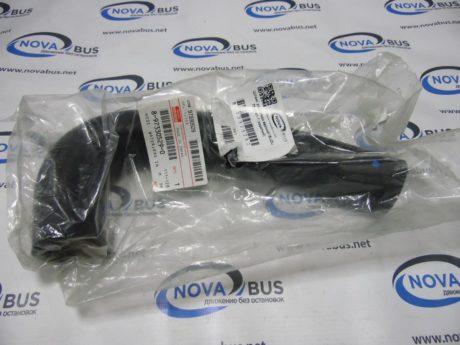 Шланг радиатора верхний ISUZU 75 4HK1-T коротный 89733052290