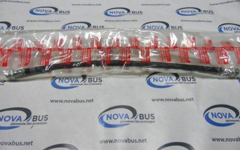 8970395431 - Шланг тормозной переднего колеса NQR71 Isuzu