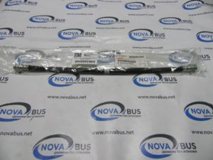шланг гибкий тормозной задний правый NQR 71 8972535700