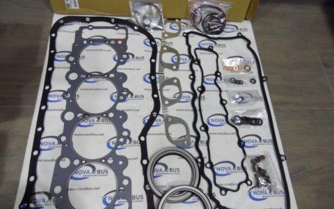 8978172033 - Набор прокладок главный двигателя 4HG1 E-1 T=1.575 Isuzu
