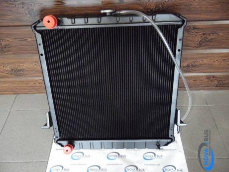 Радиатор основной на Богдан, Isuzu, E-2, 4HG1-Т, ERKA 2