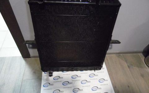 Радиатор основной на Isuzu 4НЕ1, ERKA
