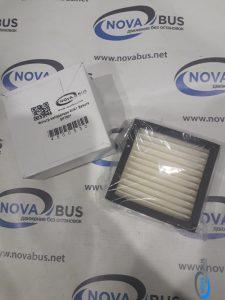 SF7901 - Фильтр сепаратора 4НК1 Sakura