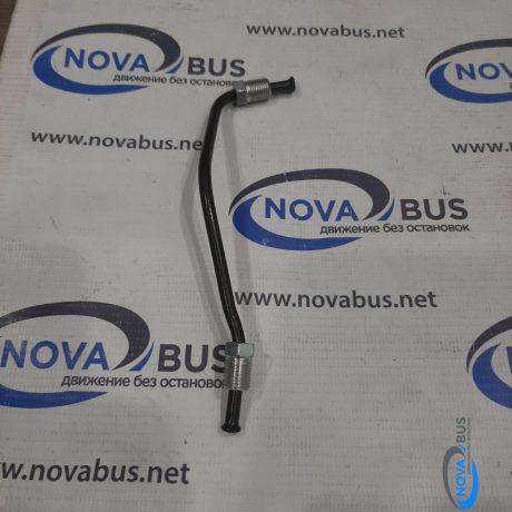 Трубка гальмівного циліндра переднього колеса (R) NPR NQR 75 NQR 71 8970396760